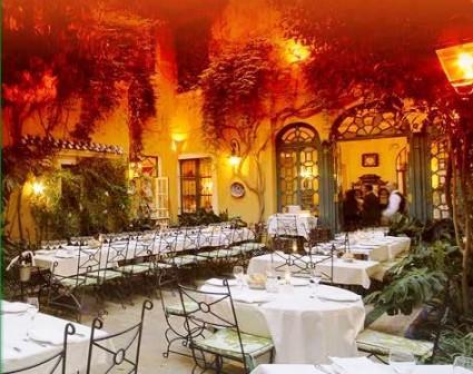 Restaurante manolo le n sevilla - Casa manolo leon sevilla ...