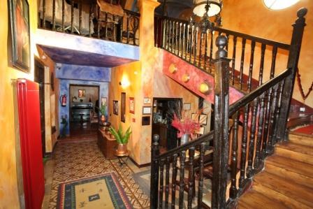 www.restaurantum.com_-_El_Arambol_en_Hotel_Casa_del_Abad_-_Entrada_1.JPG
